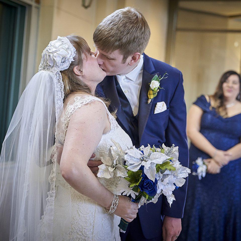 Chicago Wedding Photographer   Carevic-Meredith Wedding