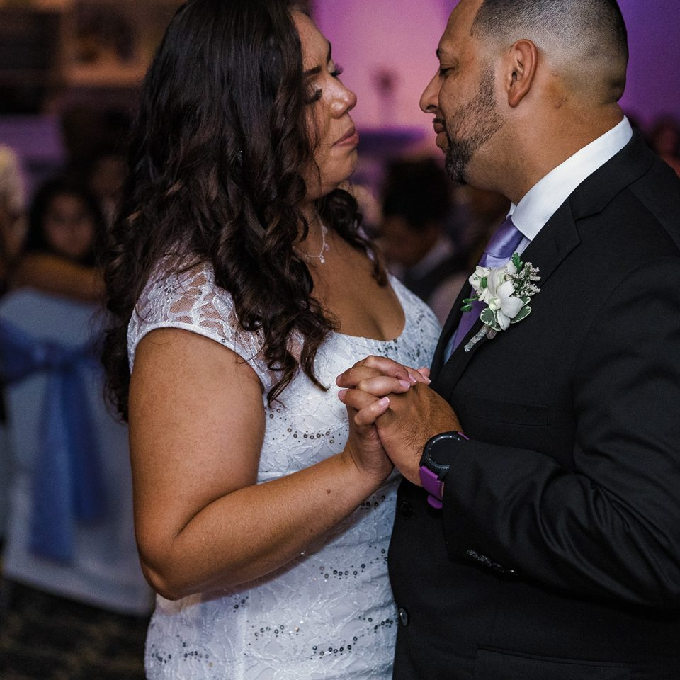Chicago Wedding Photographer | Jerome Giacomara and Sin De-La-Fuente Wedding - Wedgewood North Shore, Wadsworth, IL