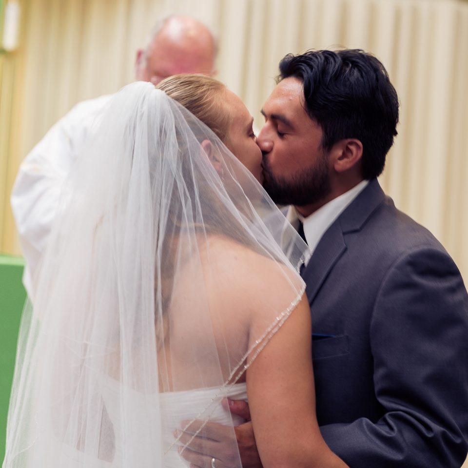 Chicago Wedding Photographer   Mario Amezquita and Lara Lijewski Wedding